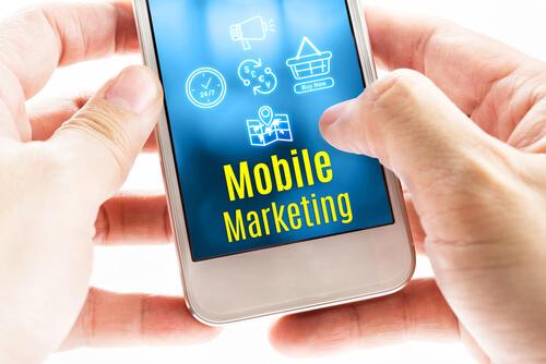 mobile marketing requisitos