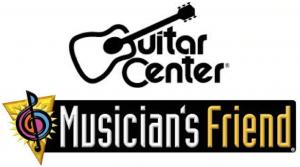 guitar center mf