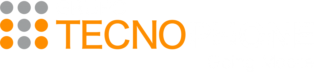 Logo transparente de Grupo Tecnophone Mexico, Mensajeria por SMS