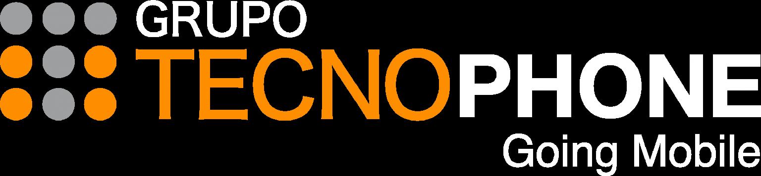 Logo Grupo Tecnophone