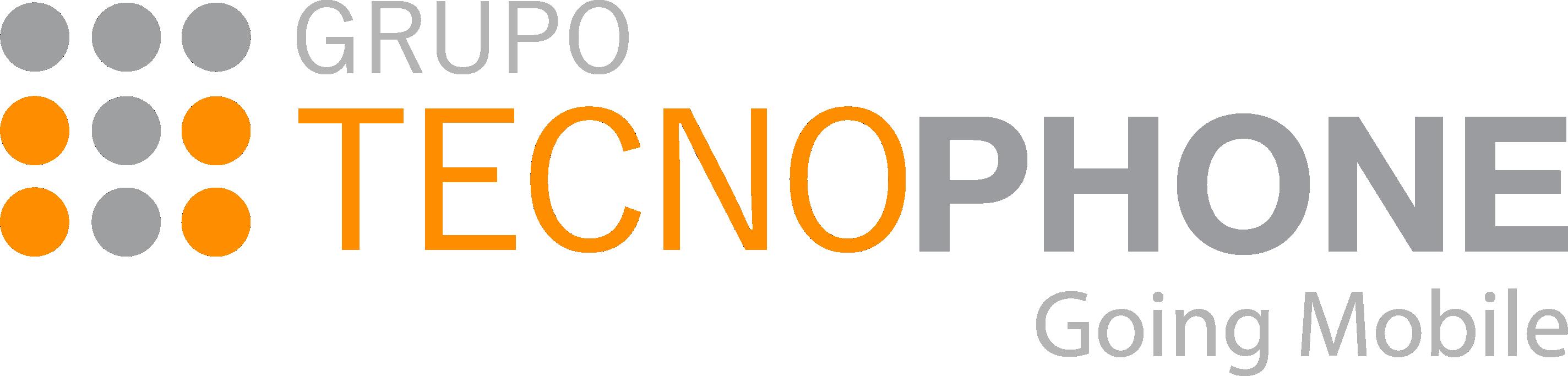 Logo de Grupo Tecnophone, Proveedor de SMS